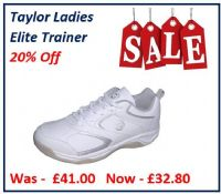 Taylor Ladies Elite Trainer